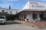 Отель Hotel El Puerto