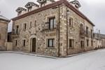 Отель Casa Rural Castillo Diempures