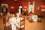 Отель Casa Rural El Almoraduz
