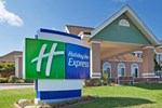 Отель Holiday Inn Express Birch Run-Frankenmuth Area