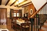 Отель Casas Rurales Los Olivos