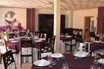 Отель Hotel Rural Casa Ramiro