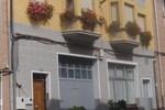 Гостевой дом Pensión Arroniz