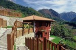 Отель Casa Rural La Riba