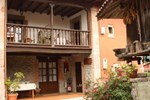 Отель Hotel El Llagar