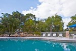 Отель Holiday Inn Express Hotel & Suites BONITA SPRINGS