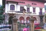 Отель Hotel Mauleon