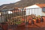 Отель Las Calabazas