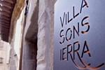 Отель Hotel Villa Sonsierra