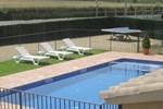 Отель Mas Miquel