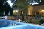 Casa Rural Los Parrales