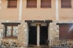 Отель Casas Rurales Grajera Aventura
