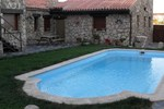 Отель Casa Rural Las Llares