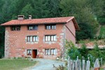 Отель Hotel Ecológico Kaaño Etxea