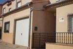 Отель Casa Rural Alonso Quijano El Bueno