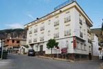 Отель Hotel Sierra De Huesa