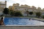 Апартаменты Apartamentos Mo Gran Alacant