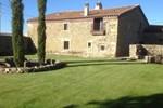 Отель Abadia De Galican