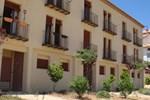 Апартаменты Apartamentos Ares Del Maestrat