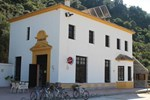 Гостевой дом Estancion De Coripe Via Verde De La Sierra