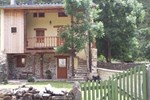 Отель Casa Rural El Llao Y Los Fresnos