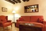 Отель Las Casas De Satue