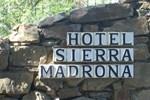 Отель Hotel Sierra Madrona