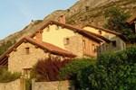 Отель La Montaña Mágica Hotel Rural