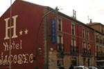 Отель Hotel Jacobeo