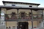 Отель Posada La Almadreña