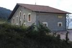Апартаменты Casa Rural Lekandero