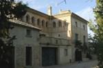 Отель Casa Rural Torre De Campos