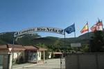 Отель Camping Rio Nela