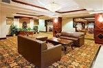 Отель Holiday Inn Express Hotel & Suites Charlotte-Concord I-85