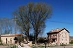 Отель Alojamiento Rural Molino Del Batan
