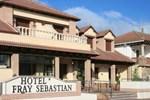 Отель Hotel Fray Sebastian
