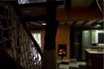Отель Casa Rural Satzu
