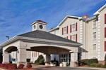 Отель Holiday Inn Express Hotel & Suites Conover - Hickory Area
