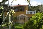 Отель Casa Rural El Jardin del Moncayo