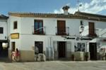 Отель Casa Rural El Arca De Noe