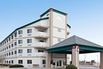 Отель Holiday Inn Express Colorado Springs-Airport