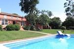 Апартаменты Casa de Piñeiro