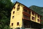 Гостевой дом Hostal Restaurante La Fuen