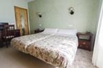 Отель Hotel Rural La Consulta De Isar