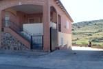 Отель Casa Rural Abuelo Joaquin