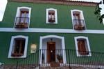 Отель Casa Rural Miel y Romero