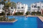 Апартаменты Apartment B. Guadalentín Jardin 2,J