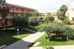 Апартаменты Las Caletas