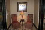 Отель Holiday Inn Express KANSAS CITY-BONNER SPRINGS