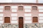 Отель Casa Rural La Lagunilla